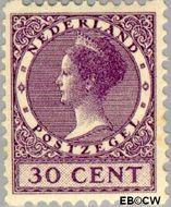 Nederland NL R69  1930 Type 'Veth' 30 cent  Gestempeld