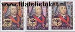 POR 1073#1075 Postfris 1969 Staatsdrukkerij