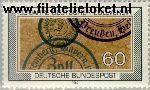 Bundesrepublik BRD 1195#  1983 Duitser Zollverein  Postfris