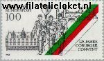 Bundesrepublik BRD 1676#  1993 Conventie Coburg  Postfris