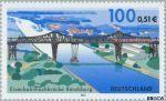 Bundesrepublik BRD 2178#  2001 Bruggen  Postfris