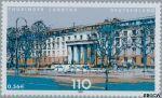 Bundesrepublik BRD 2213#  2001 Landsparlementen  Postfris