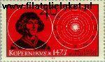 Bundesrepublik BRD 758#  1973 Copernikus  Postfris
