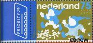 Nederland NED 2604  2008 Nederlandse Kabouters 75 cent  Gestempeld
