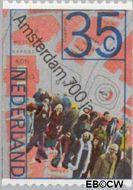 Nederland NL 1067a  1975 Amsterdam 35 cent  Gestempeld