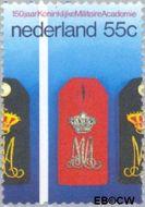 Nederland NL 1165#  1978 K.M.A.  cent  Postfris
