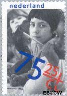 Nederland NL 1189  1979 Rechten kind 75+25 cent  Gestempeld