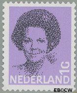 Nederland NL 1241  1982 Koningin Beatrix- Type 'Struycken' 100 cent  Postfris