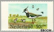 Nederland NL 1305a  1984 Weidevogels 50+20 cent  Gestempeld