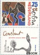 Nederland NL 1410  1988 Cobra 75 cent  Gestempeld