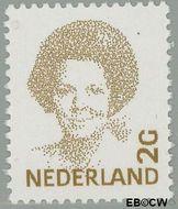 Nederland NL 1498  1992 Koningin Beatrix- Type 'Inversie' 200 cent  Gestempeld