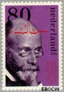 Nederland NL 1569  1993 Nobelprijswinnaars 80 cent  Gestempeld