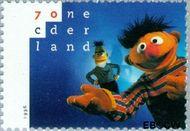 Nederland NL 1692  1996 Jeugd 70 cent  Gestempeld