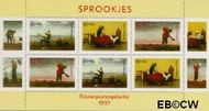 Nederland NL 1739  1997 Sprookjes  cent  Postfris