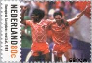 Nederland NL 1848  1999 Deze Eeuw 80 cent  Gestempeld