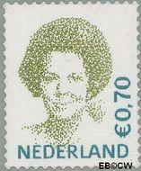 Nederland NL 2138  2003 Koningin Beatrix 70 cent  Gestempeld