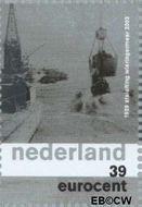 Nederland NL 2154  2003 Nederland en het water 39 cent  Gestempeld