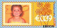 Nederland NL 2172  2003 Persoonlijke postzegels- feest 39 cent  Gestempeld