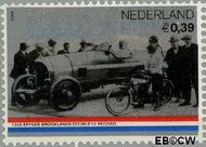Nederland NL 2258  2004 Jeugdfilatelie- Spyker 39 cent  Postfris