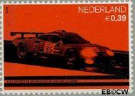 Nederland NL 2259  2004 Jeugdfilatelie- Spyker 39 cent  Gestempeld