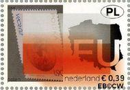 Nederland NL 2263  2004 Uitbreiding E.U. 39 cent  Postfris