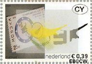 Nederland NL 2268  2004 Uitbreiding E.U. 39 cent  Gestempeld