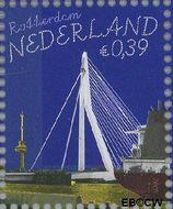 Nederland NL 2340a#  2005 Mooi Nederland- Rotterdam  cent  Gestempeld