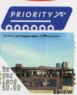 Nederland NL 2404  2006 5 voor Europa 69 cent  Gestempeld