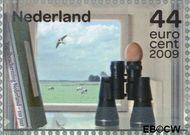 Nederland NL 2646  2009 Goede doelen  cent  Gestempeld