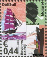 Nederland NL 2650A#  2009 Mooi Nederland- Delfzijl  cent  Gestempeld