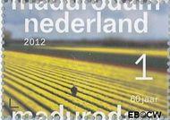 Nederland NL 2927  2012 Madurodam 60 jaar 1 cent  Gestempeld