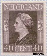 Nederland NL 441  1944 Bevrijding 40 cent  Postfris