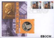 Nederland NL ECU040  1999 Deze Eeuw  cent  Postfris