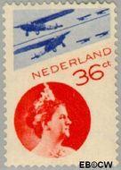 Nederland NL LP9  1931 Luchtvaart 36 cent  Gestempeld