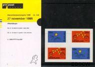 Nederland NL M145  1995 Gereduceerd tarief  cent  Postfris