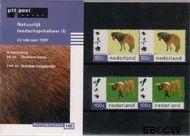 Nederland NL M165  1997 Natuurlijk Landschapsbeheer  cent  Postfris