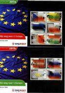 Nederland NL M297ab  2004 Uitbreiding E.U.  cent  Postfris