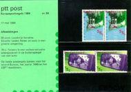 Nederland NL M56  1988 C.E.P.T.- Transport en communicatie  cent  Postfris