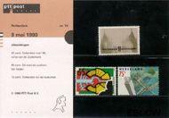 Nederland NL M74  1990 Rotterdam  cent  Postfris
