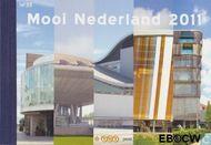 Nederland NL PR35  2011 Mooi Nederland- Verzamelvel  cent  Postfris
