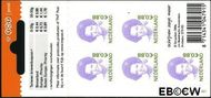 Nederland NL V2469  2006 Koningin Beatrix 88 cent  Postfris