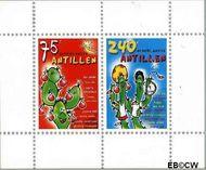 Nederlandse Antillen NA 1473  2003 Decemberzegels 245 cent  Postfris