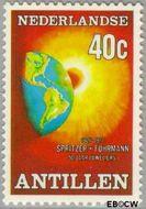Nederlandse Antillen NA 549  1977 Juweliers  40 cent  Gestempeld