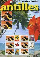 Nederlandse Antillen NA V1690a#1690f  2006 Persoonlijke zegels 59 cent  Postfris