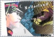Nederland NL 1369  1987 Leger des Heils 75 cent  Postfris