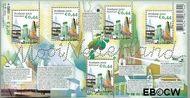 Nederland NL 2715  2010 Mooi Nederland- Maastricht  cent  Gestempeld