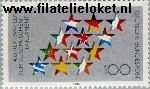 Bundesrepublik BRD 1724#  1994 Verkiezingen Europese Parlement  Postfris