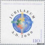 Bundesrepublik BRD 2087#  2000 Millennium  Postfris