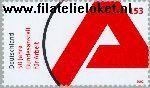 Bundesrepublik BRD 2249#  2002 Bondsinstelling voor Arbeid  Postfris