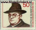 Bundesrepublik BRD 892#  1976 Sonnenschein, Dr. Carl  Postfris